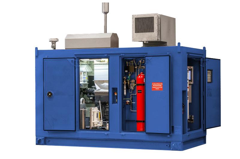 Zone 2 Generator