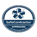 Safe Contractor Approval Logo